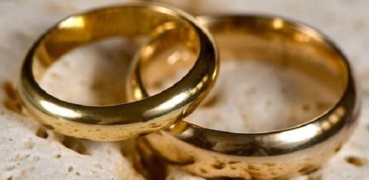 Ειδικό ληξιαρχείο Καταχώρηση γάμου εξωτερικού